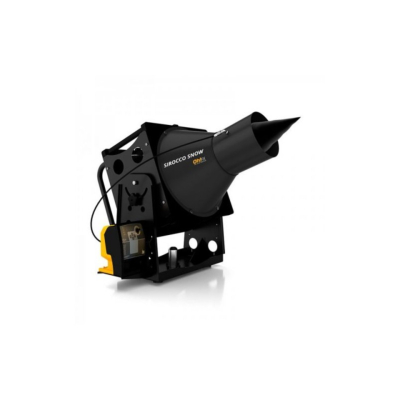 Oh!FX SIROCCO Snow Machine - Canon à neige professionnel