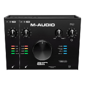 AIR 192|6 M-AUDIO - Interface audio 2 entrées / 2 sorties + MIDI