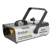 Ibiza Light LSM1500PRO -  Machine à fumée DMX 1500 w