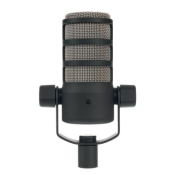 RODE PODMIC - Microphone de Broadcasting pour radios