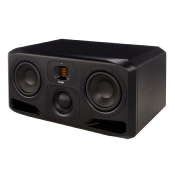 ADAM AUDIO S3H - Moniteur actif 3 voies quadri-amplifié 2x400+250+50W S-ART