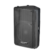 Power acoustics EXPERIA 12A MK2 - Enceinte amplifiée de 200 w - Bluetooth et port USB