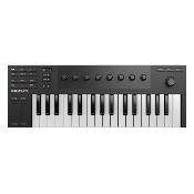Native Instruments Komplete Kontrol M32 - Clavier Maître 32 touches