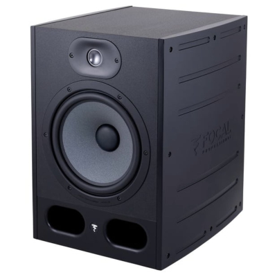 Focal Alpha 80 - Enceinte de home-studio amplifiée