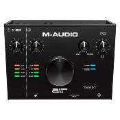 AIR 192|4 M-AUDIO - Interface audio 2 entrées / 2 sorties