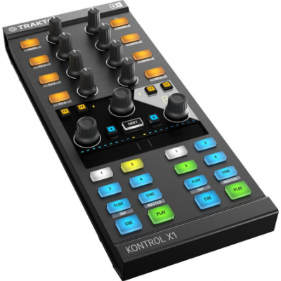 Traktor Kontrol X1 MK2 Native Instruments