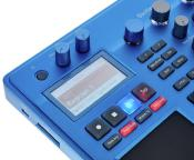 Korg Electribe Blue - Station de production musicale