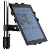 DAP iPad holder - Support iPad pour pied de micro