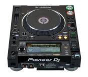 Pioneer CDJ-2000 NXS2 - Platine CD/MP3 USB