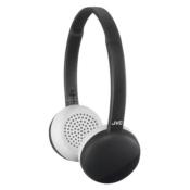 JVC HA-S20BT Noir - Casque Bluetooth 4.1
