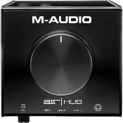 M-AUDIO AIR HUB - Interface de monitoring USB