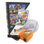 Sunlite SUITE 2 Economy class - Interface 2 Univers DMX 512 canaux