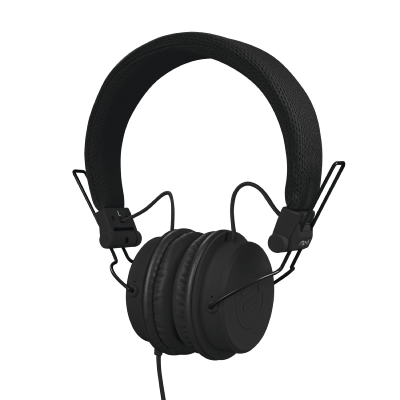 RELOOP RHP-6 BLACK - Casque DJ et lifestyle Ultra compact