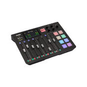 Rode Rodecaster Pro - Studio de production de podcast
